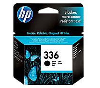HP Ink Cart Black No. 336 pro OJ 1510