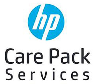 HP e-CarePack Pickup and return Notebook only Service