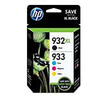 HP Kombinované balenie atramentových kaziet HP 932XL/933XL Officejet