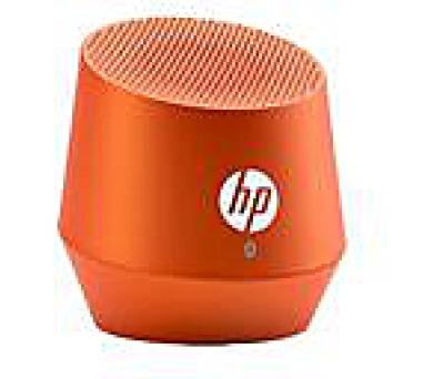 HP S6000 Orange BT Speaker + DOPRAVA ZDARMA