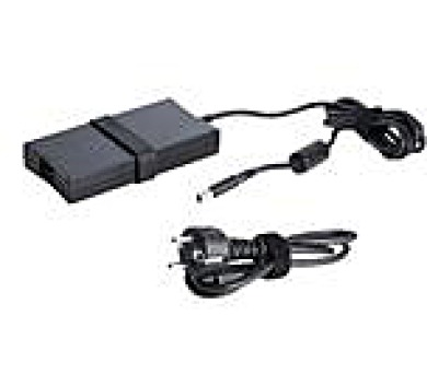 DELL Power Supply and Power Cord : European 130W AC Adapter With 1M European Power Cord Kit (Inspiron 7720 ( i7)