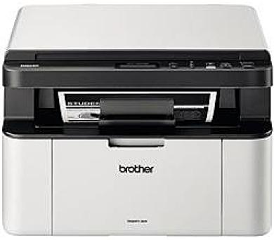 Brother DCP-1610WE (tiskárna GDI