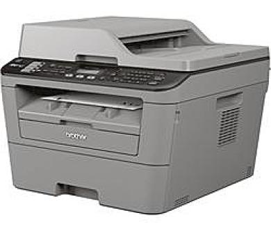Brother MFC-L2700DN (tiskárna PCL6,kopírka,fax,bar.skener