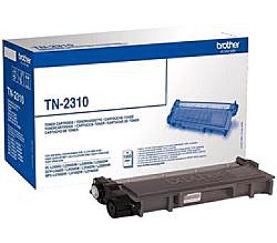 Brother toner TN-2310 (1200 str.) (TN2310)