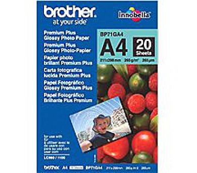 Brother papír BP71GA4