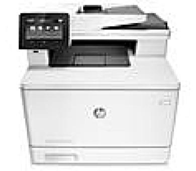 HP Color LaserJet Pro MFP M477fnw vyp