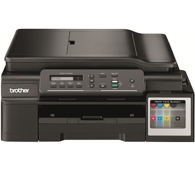 Brother DCP-T700W INK BENEFIT (tisk,kopírka,skener),USB