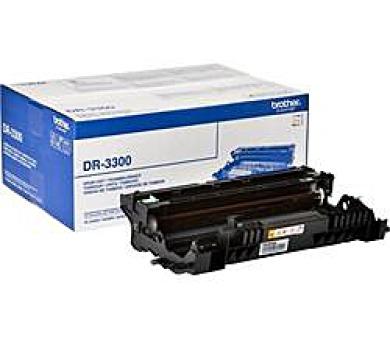 Brother DR-3300 optický válec (30 000 str. A4)