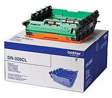 Brother DR-320 CL optická jednotka (25 000 str. A4) + DOPRAVA ZDARMA