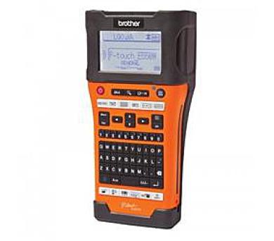 Brother PT-E550WVP Průmyslová tiskárna štítků (PTE550WVPYJ1)