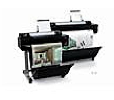 HP Designjet T520 24-in ePrinter A1 + DOPRAVA ZDARMA