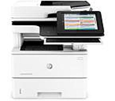 HP Color LaserJet Enterprise MFP M577f + DOPRAVA ZDARMA