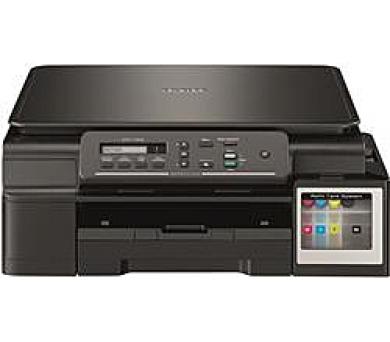 Brother DCP-T300 INK BENEFIT (tisk,kopírka,skener),USB + DOPRAVA ZDARMA