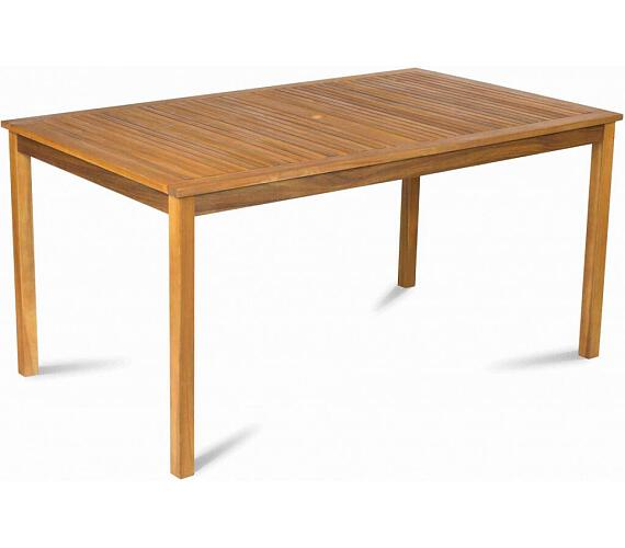 FDZN 4002-T Dřevěný stůl Fieldmann