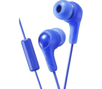 JVC HA-FX7M modrá