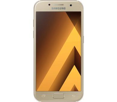 Samsung SM A320F Galaxy A3 2017 Zlatý