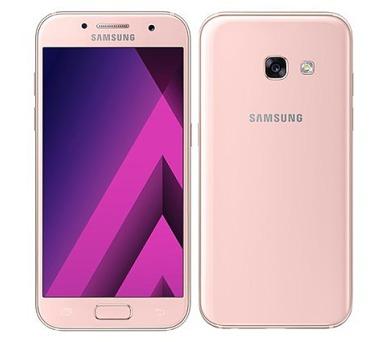 Samsung A320F Galaxy A3 2017 Růžová
