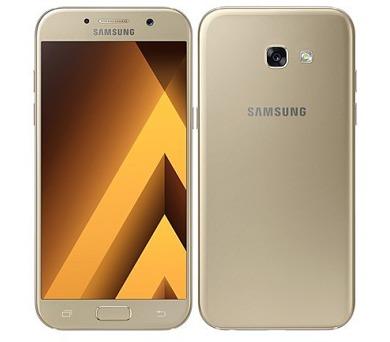 Samsung SM A520F Galaxy A5 2017 Gold