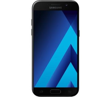 Samsung A520F Galaxy A5 2017 Black
