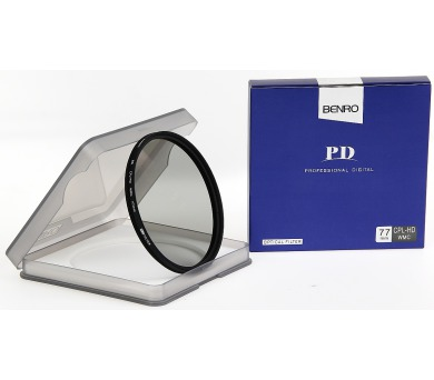 Benro CPOL PD HD WMC Průměr: 55 mm