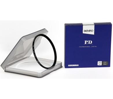 Benro UV PD WMC Průměr: 82 mm + DOPRAVA ZDARMA
