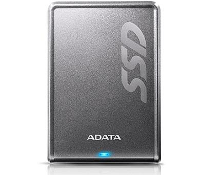 ADATA externí SSD SV620H 256GB + DOPRAVA ZDARMA
