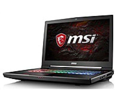 MSI NB GT73VR 7RE-422CZ Titan