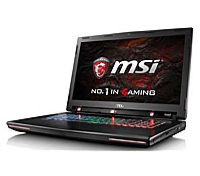 MSI NB GT72VR 7RE-447CZ Dominator Pro + DOPRAVA ZDARMA