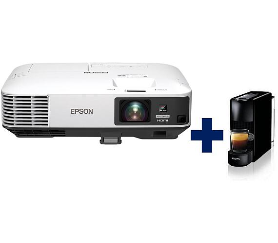 EPSON EB-2255U WUXGA 5000 Ansi 15000:1