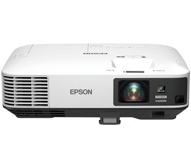 EPSON EB-2165W WXGA 5500 Ansi 15000:1
