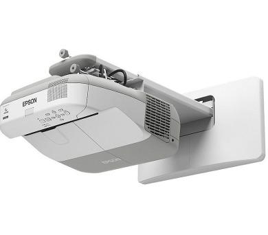 EPSON EB-675W WXGA 3200 Ansi 14000:1