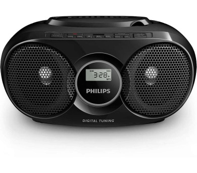 AZ318B/12 přeno. rádio s CD/MP3 Philips