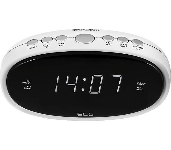 ECG DH 010 White