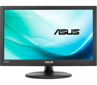 "ASUS MT dotekový display 15.6"" VT168H Touch 1366x768"
