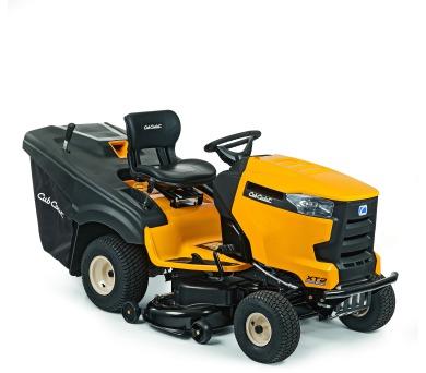 Zahradní traktor Cub Cadet XT2 QR106 + DOPRAVA ZDARMA
