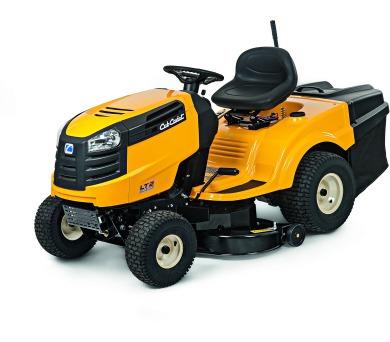 Zahradní traktor se zadním výhozem Cub Cadet LT2 NR92 + DOPRAVA ZDARMA