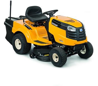 Zahradní traktor Cub Cadet LT1 NR92 se zadním výhozem + DOPRAVA ZDARMA