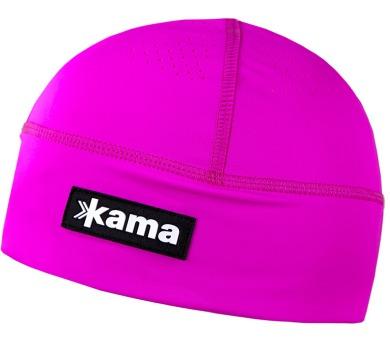 Běžecká čepice Kama A87 růžová vel. M