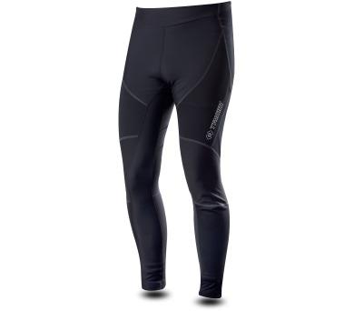Kalhoty Trimm SPEED grafit black vel. S