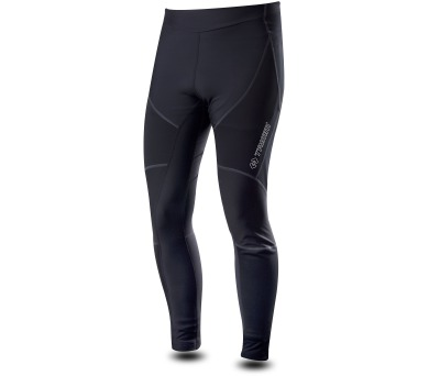 Kalhoty Trimm SPEED grafit black vel. XL