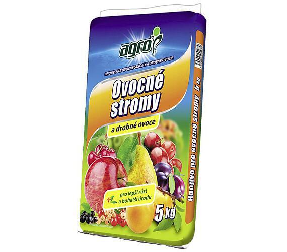 Agro pro ovocné stromy a drobné ovoce 5kg