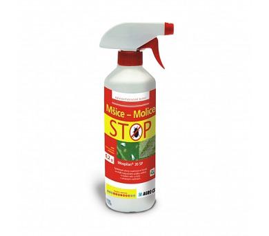 Agro PRAKTIK Mšice - Molice STOP 0.2g spray