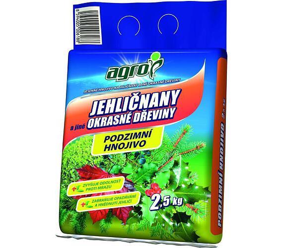 Agro Podzimní hn. pro jehličnany 2.5kg