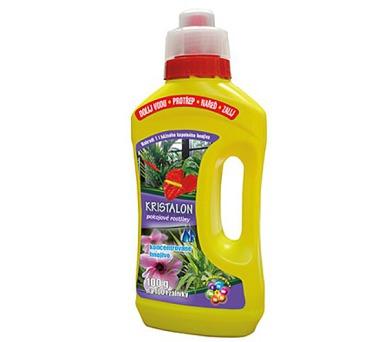Agro Kristalon Pokojové rostliny v lahvi 100g
