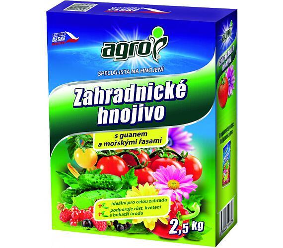 Agro zahradnické 2.5kg