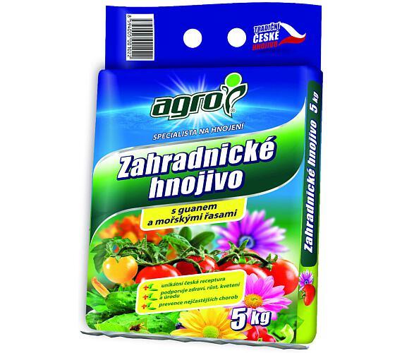 Agro zahradnické 5kg
