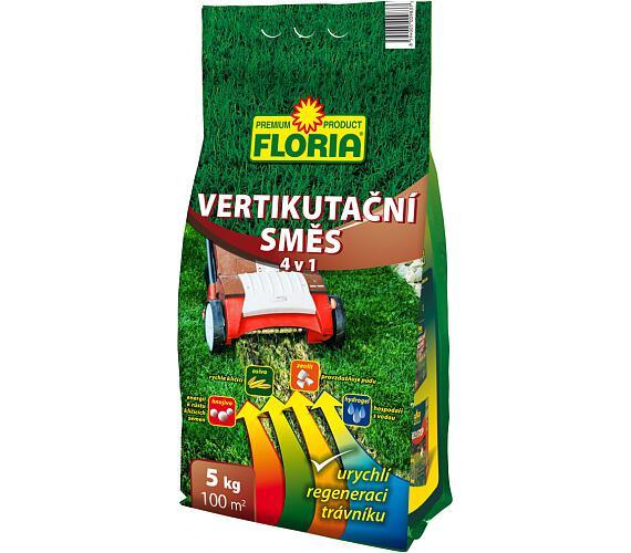Agro FLORIA Vertikutační směs 5kg