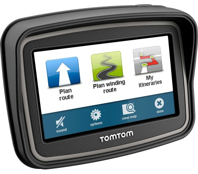 TomTom Rider EU LifeTime Premium Pack + DOPRAVA ZDARMA