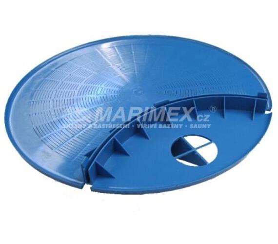 síto plast. filtrační nádoby Prostar - 28