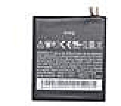 HTC BJ40100 Baterie 1650mAh Li-Pol (Bulk) + DOPRAVA ZDARMA